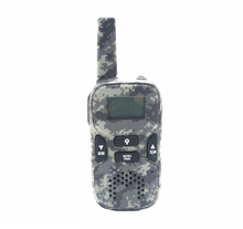Walkie Talkie baby monitor adapter taxi two way radio walkie talkie