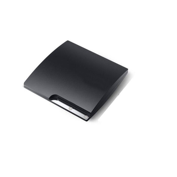 For PS3 Slim full Shell Case Housing Shell Replacement For PS3 Slim