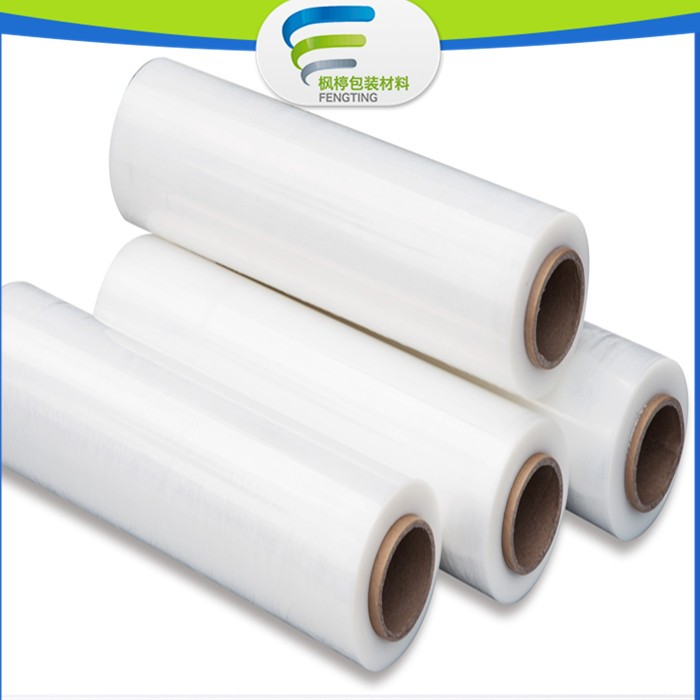 High Quality malaysia pallet stretch film From Fengting