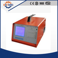 Car used Exhaust Emission Gas Analyzer for sale