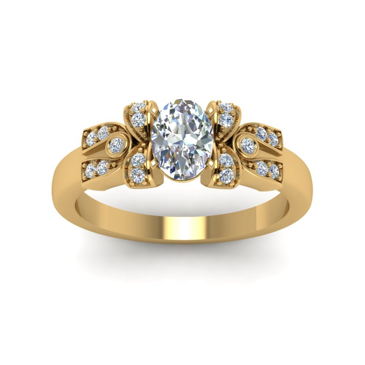 oval-shaped-pave-antique-looking-diamond-accent-engagement-ring-in-14K-yellow-gold-FDENS3309OVRANGLE5-NL-YG.jpg