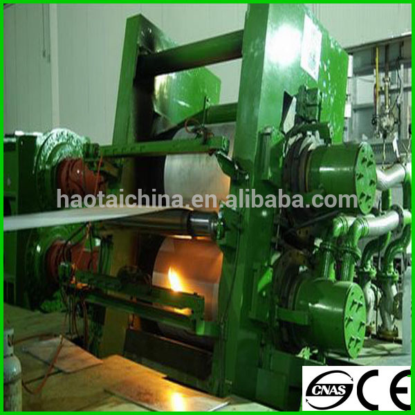 HT Hot sales Aluminum Strip Hot Rolling Mill