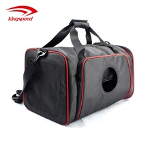 Premium Expandable Comfortable Soft Sided Pet Travel Carrier