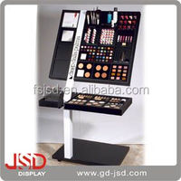 Wholesale fashion any size customized display retail floor stand