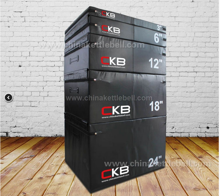 safety plyo boxes