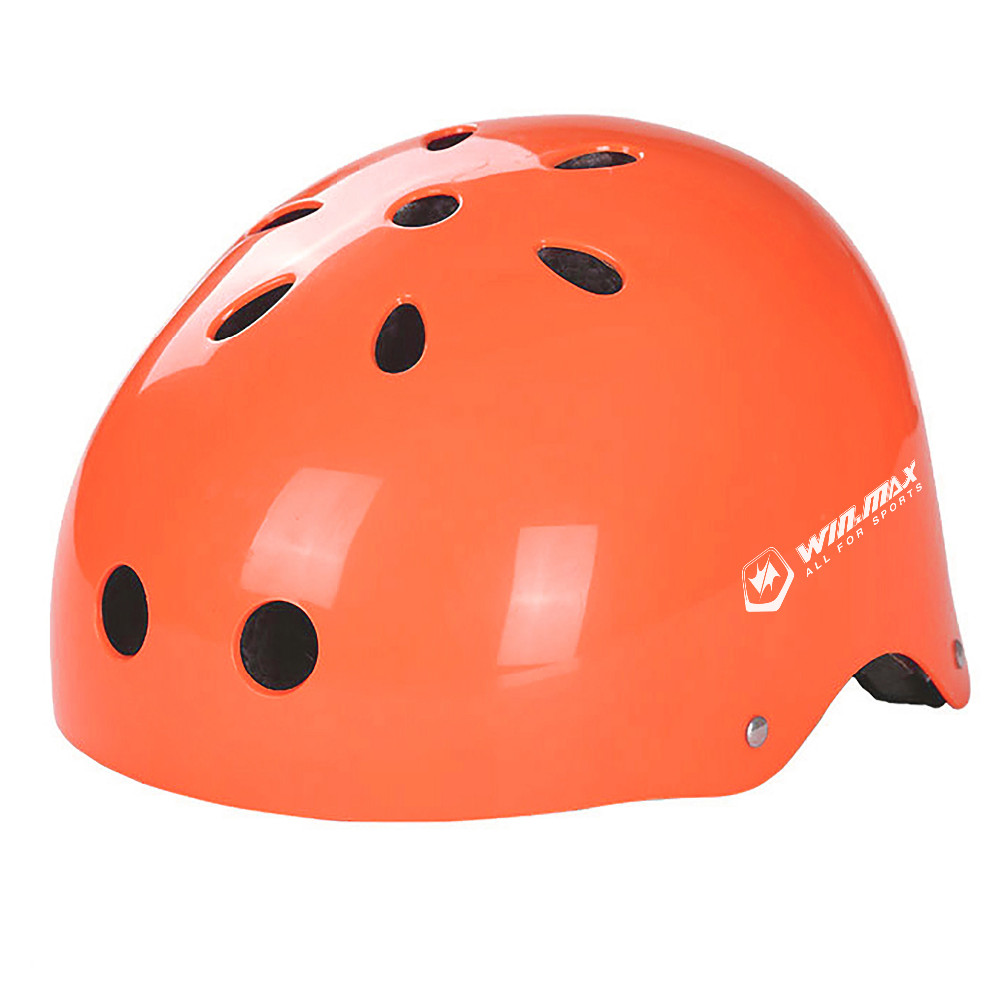 Colorful safety sport cycling helmet, skating helmet practical gift for kids