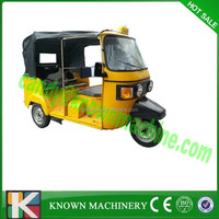 indian bajaj auto rickshaw