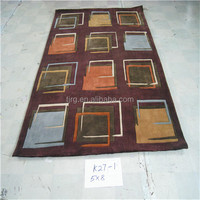 rubber backing durable comfort quality carpet underlay