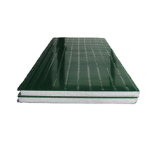 100mm roof and wall sandwich panel indonesia price