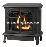 Custom high quality china products cast iron oven door