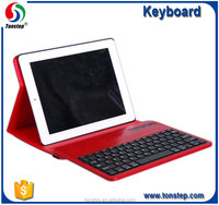 Customize color Hot sale Bluetooth Keyboard with Portfolio Case for laptop notebook / tablet for sale
