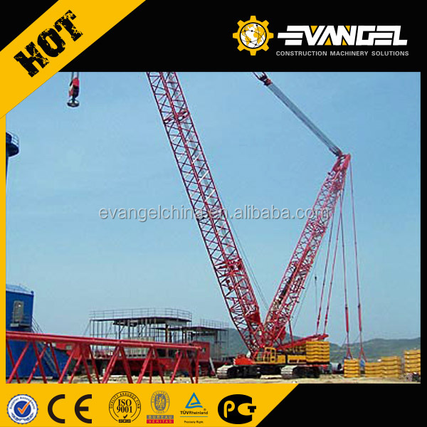 SANY selling different Types Of Tower Crane Rough Terrain Crane Crane Air Conditioner