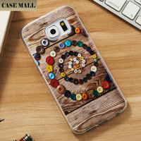 Super Slim High Quality Back Cover Cases for Samsung Galaxy S6