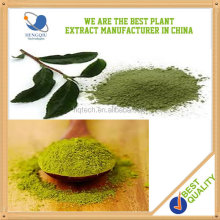 Green tea Extract using Organic fertilizer