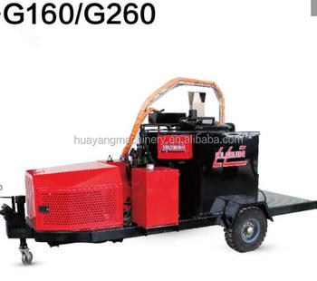 highway construction pavement regeneration road maintenance supplier pavement preservation driveway crack injection machine