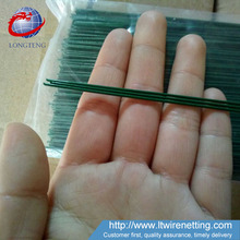 Supply all kinds of decorative craft cut wire