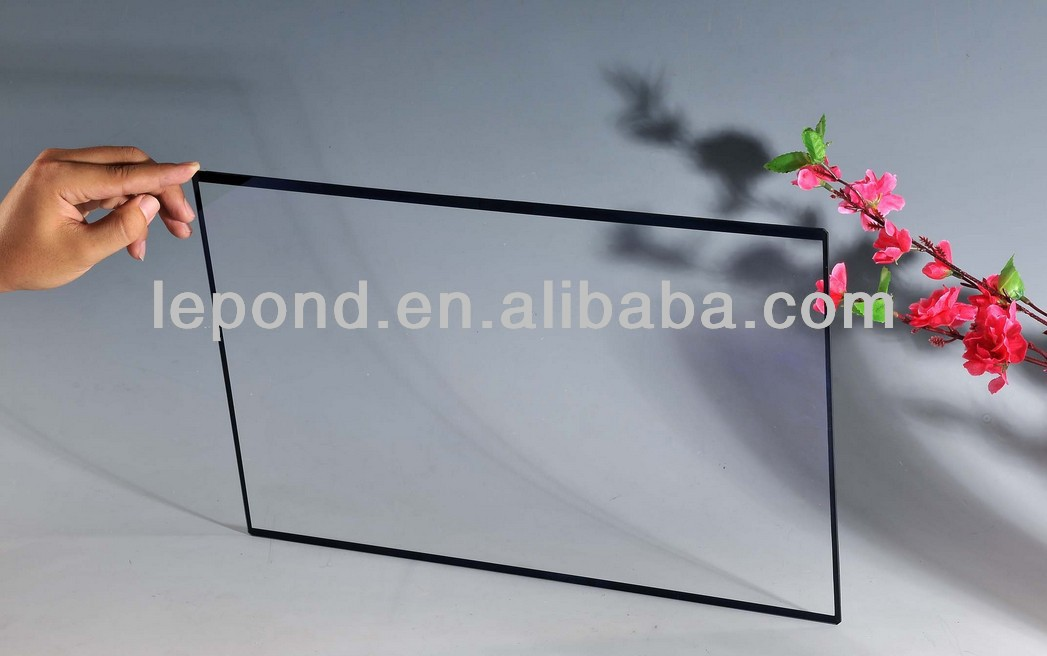 high qualty corning gorilla glass with AR/AF coating