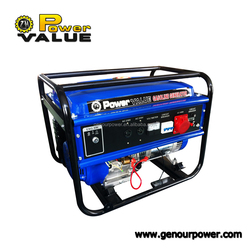 Power Value(China) honda generator prices in india 0.65kw-7.5kw 240v portable generator