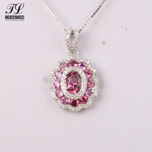 Fashion cheap cosmetic ladies cluster ruby crystal celebrity bulk costume jewelry
