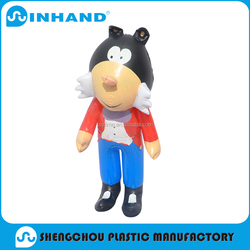Giant inflatable bear, China inflatable animal, bear replica for display