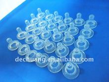 Injection Silicone Nipples with 0% BPA