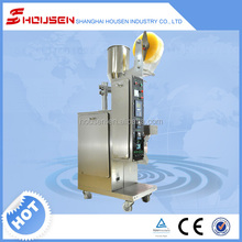 Granule packing machine for soy flakes with CE certification