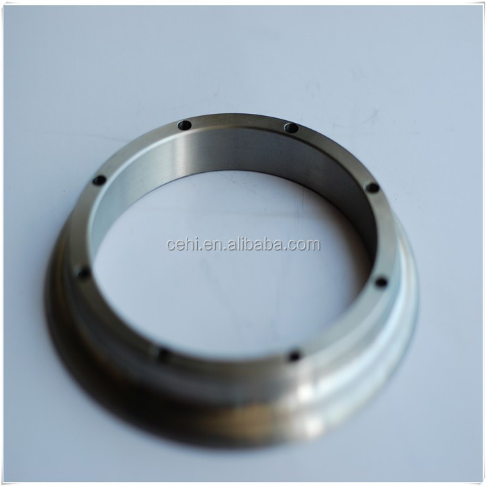 CNC Machining/drilling/turning/milling/welding service finishing products