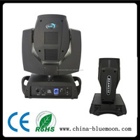 Hot selling stage lighting 230W 7R beam moving head light