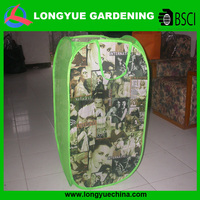 folding mesh laundry washing bag