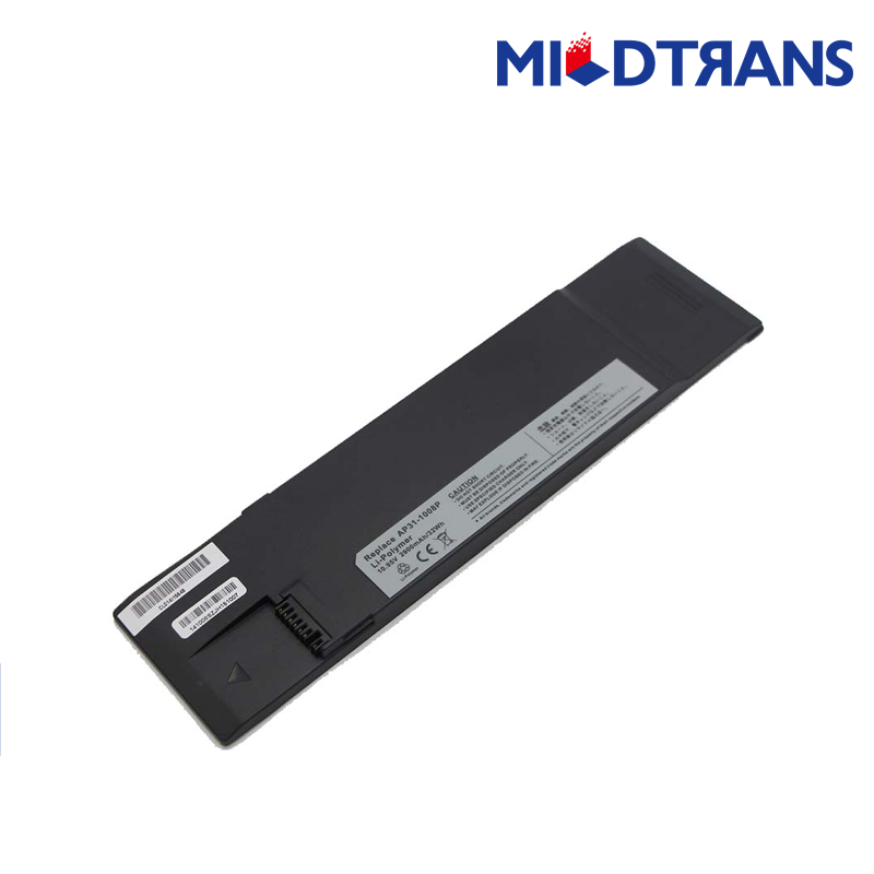 Replacement Laptop Battery for ASUS Notebook AP32-1008P AP31-1008P 1008HA-PU1X-Pi 1008HA-PU1X-BK 1008HA-PU17-WT