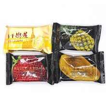 Hot Sale Health Diet Snack Chinese Ture Fruit Sour Freeze Dried Fruit