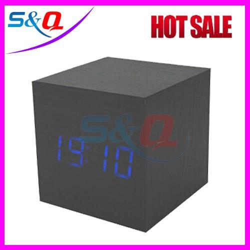 wooden alarm clock for bedroom buy wooden alarm clock