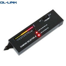 DS01 High Accuracy Professional Best Multi Jeweler Diamond Tester for Novice and Expert