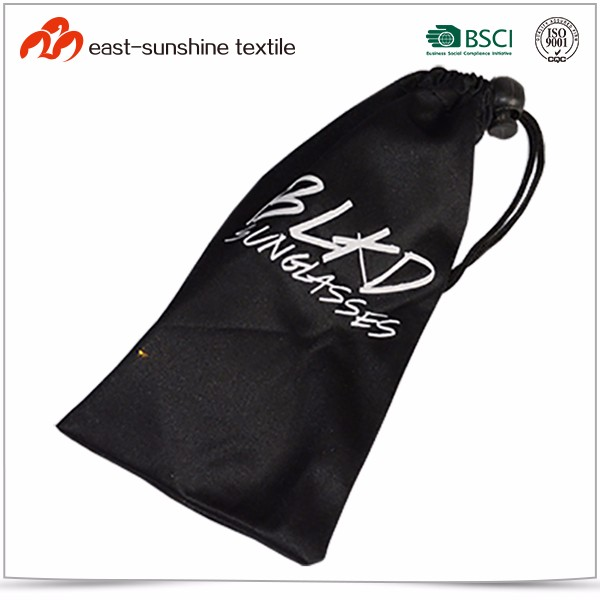 Bulk Personalized Mobile Phone Microfiber Cleaning Cloth And Pouch