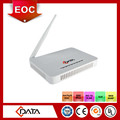 ethernet over coax device 300Mbps INT7411 EOC Slave with WIFI Built-in