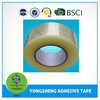 Opp transparent carton sealing self adhesive tape