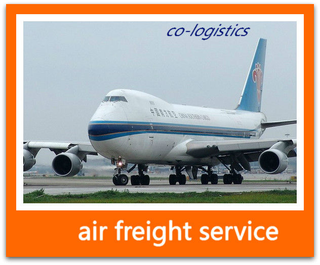 Air Freight from China to Wells--tony
