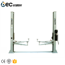 OBC-T4000 China factory car lifter used 2 post hydraulic car lift for sale