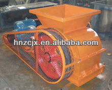 2012 Hot Sale Double Toothed Roller Crusher From Henan Zhongcheng
