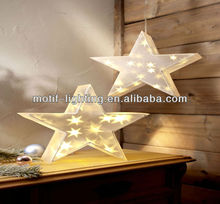 H35CM new design of 3d light star