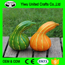 2017 Hottest decorative fake pumpkins simulation craft foam Pumpkins