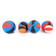 No Duplicates Removable Ball Japanese Eraser For Students Children Kids Girls