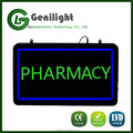 Neon PHARMACY Shop Sign Business Shops Signs Medicine Tablets Medical Store Neon sign