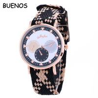 New Style Chronograph Luxury Handmade Fabric