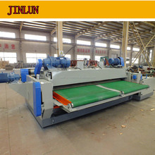 Shandong JINLUN Brand 8 feet CNC wood machine/ wood veneer machine/cnc lathe machine price