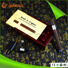 Latest refillable electronic cigarette iphenix vape mod e cigar wholesale