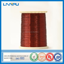 Professional Supplier Insulated Winding Wire SWG AWG Enamel Copper Magnet Wire