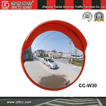 Traffic Mirrors and Security Convex Mirrors