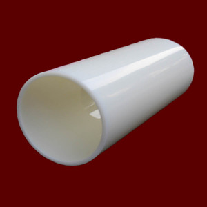 "Extrusion Abs Plastic Core 3"" 6"" Abs Core For High-end Window Film Rolling"