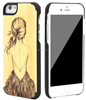 2016 New hot products on the market bamboo Eco-friendly wood phone case